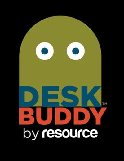 Desk Buddy by resource