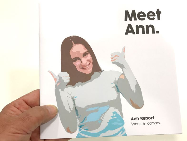 Meet Ann Report