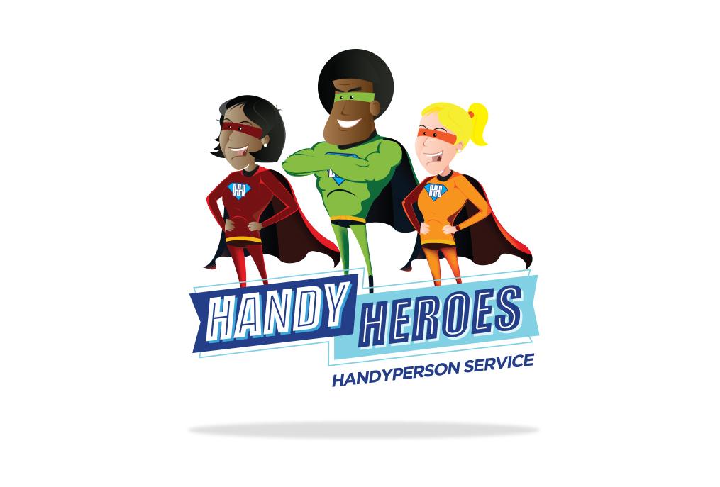 new handyman services brand for origin housing resource
