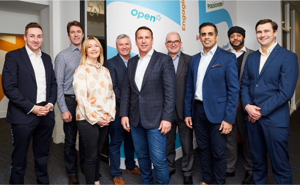 resource acquires branding & events company