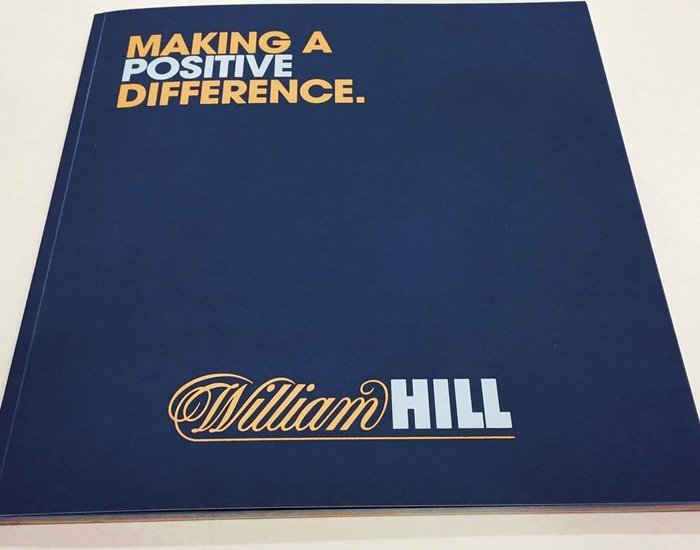 William Hill Strategy